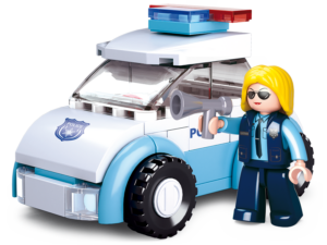 Sluban politie agente