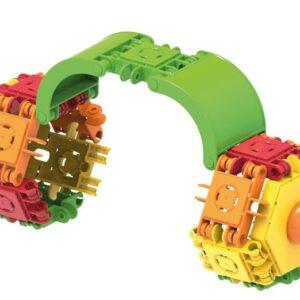 Clickformers basis set bouwspeelgoed
