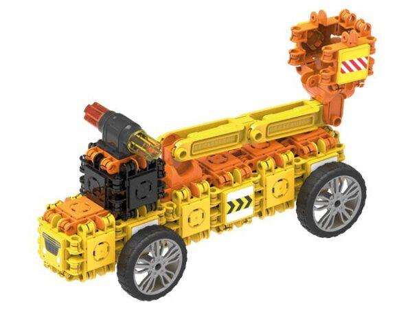 Clicformers construction set auto