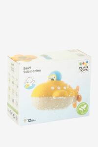 duurzaam speelgoed Plantoys onderzeeër