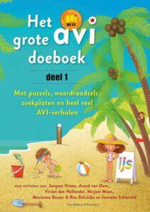 Het grote AVI doeboek deel 1