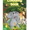 Kleurboek Jungle