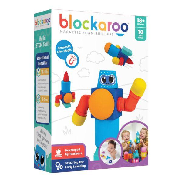 Blockaroo blokken doos